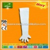 factory LDPE Long Gloves