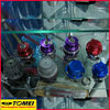 Purple Color EW1800 60mm turbo Wastegate