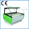 B1-18 9*2 Ice Cream Cooling Display