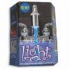 Blue Faucet Light