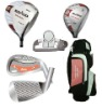 custom golf clubs set