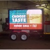 mobile LED screens