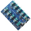 MASS PROGRAMMER OF WT588D, ic programmer,copier, programming board,