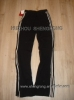 Ladies' cashmere sports pants