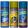 Lubricant, anti rust, lubricating, silicone spray, grease spray, heavy duty lubricant, gear lubricating,