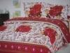 printed 4pcs bedding set