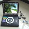 LCD DVD