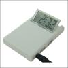 USB HUB with alarm clock