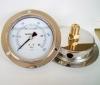 oil filled gauge