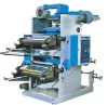 Two Color Flexographic Printing Machine(YT-2600)