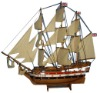 Model sailing ship/Wooden ship/model ship