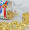 vitamin E softgel capsule