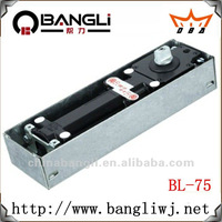Double Action Floor Spring for Glass Door (BL-75), similar with Dorma