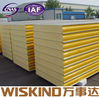 thermal insulation pu sandwich panel