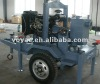 <Fire fighting water pump> diesel engine water pump set
