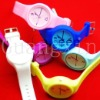 2012 new silicone product --- watchband