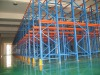 Heavy duty pallet storage racking-ISO9001:2000