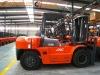 JAC Brand 8T diesel forklift truck