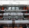 YX54-200-600 floor decking sheet roll forming machine