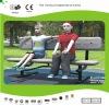 public park bench