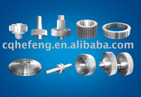 Industrial machinery gear parts