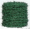 heyou oxidation-resistion and durable barbed wire