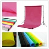 PP non woven for photo background cloth