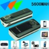 promotional moble power bank 5600mah for digital devices