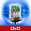 JTX-3C good quality general purpose relay