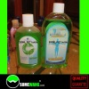 2012 empty lotion pump bottles plastic Shampoo Bottle