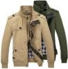 Wholesale Design Custom Men Casual Jacket Winter Jackets