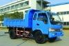 2.98T-5T dump truck