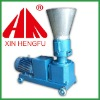 Wood Pellet Machine Manufacturer