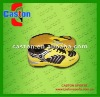 2012 top quality hot selling badminton sports shoes