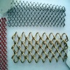 Aluminum chain curtain from manufacturer (HT-ZSW-006)