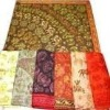 100% silk garment fabric / silk fabric for scarf / scarf silk fabric