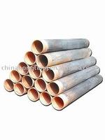 Hydraulic Steel Tubes