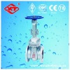 Petrochemical China Gate Valve supplier&manufacturer