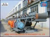 Expolsion-proof belt conveyor machinery for coal and mining use