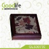 Good quanlity wood jewelry box