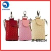 pu mobile phone bag /mobile phone pouch holder
