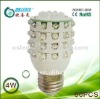 4w 60pcs DIP led corn lights guangzhou