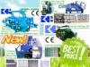 Top quality multifunction Crimping mesh Machine JK CW (Manufacture)
