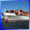 sea freight from China to South America