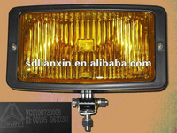 SINOTRUK & SHACMAN (D'Long,A'Long) Truck parts HOWO fog light