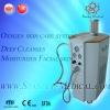 Water oxygen salon machine