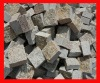 Chinese G682 cube stone