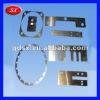 nickel plated sheet metal stamping parts