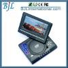 7.8'' Portable Car DVD Player