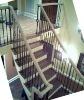 Straight Wrought iron railings